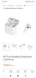 Xiaomi Earphone 2 - foto