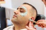 DepilaciÓn con cera - limpieza facial - foto