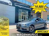 AUDI - A3 SEDAN 2.0 TDI CLEAN D 150CV ADVANCED
