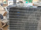 Radiador aire acondicionado w124 - foto