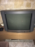 Television sony - foto