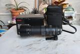 Sigma 120-400mm (Nikon) - foto