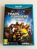 transformers prime the game - foto