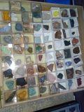 Minerales - foto