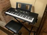 piano Yamaha EZ 220 - foto