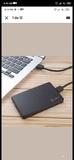 CAJA PARA DISCO DURO USB 3.0 NUEVO