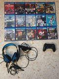 Juegos y accesorios PS4 - foto
