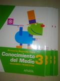CONOCIMIENTO DEL MEDIO  3 °PRIMARIA - foto