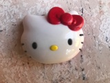 Mp3 hello kitty - foto