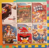 Juegos de Wii - foto