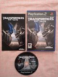 Transformers The Game - foto
