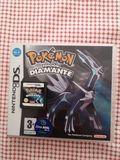 Pokemon Edicion Diamante - foto