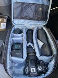 Nikon 5200 - foto