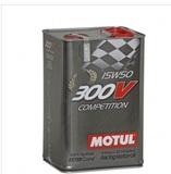 MOTUL 300 V COMPETICION 15W50 - foto