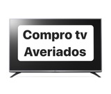 Compro tv averiada smart tv no enciende - foto