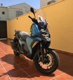 BMW - C400X - foto