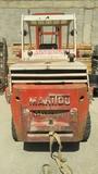 TORITO MANITOU - foto