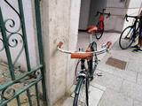 BICICLETA DE PASEO TIPO ALEMÁN - foto