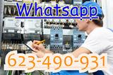 Electricista de Confianza - Urgencia - foto