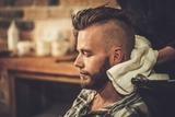 peluquero/a y pedicura a domicilio - foto