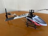 HelicÓptero elÉctrico nincoair 378g - foto
