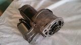 motor de arranque hyundai h1 4 x 4 - foto