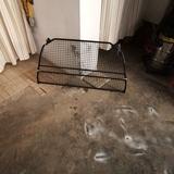 separador de carga--animales - foto
