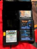 cartuchos Sega Megadrive - foto