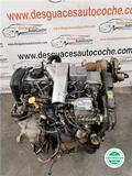 MOTOR COMPLETO Land Rover freelander ln - foto