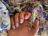 keo estudio de uñas - foto