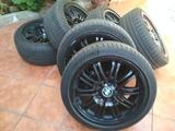 Llantas BMW M3 originales 18 - foto