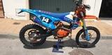 KTM - 450 EXC-F SIX DAYS - foto