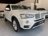BMW - X3 XDRIVE28I - foto