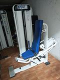 Maquina Triceps - foto