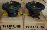 Kipus db force 5500w competición - foto