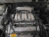 Motor Hyundai Santa Fe 2.7 - foto