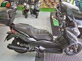 YAMAHA - X MAX 125 SPORT - foto