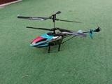 Helicoptero Radio control - foto