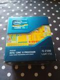 INTEL I5 2500 3,3GHZ SOCKET 1155