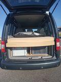Kit Camper Caddy: Mueble Aislantes Cajas - foto