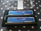 KINGSTON HYPERX BLU DDR3 1600 8GB