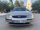 FORD - MONDEO 2. 0 TDCI 130CV 74000KM - foto