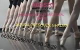 CURSO INTENSIVO BALLET MÁS TOTAL BARRE - foto