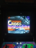 juego original konami thunder cross - foto