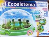 Juego ecosistema - foto