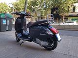 VESPA - GTS 125 - foto