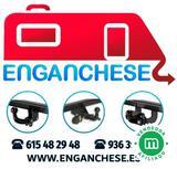 enganche PEUGEOT 3008 y otras marcas - foto
