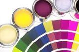 trabajos de pintura economicos - foto