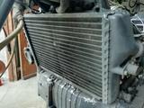 RADIADOR BMW K100 K75 - foto
