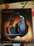 Auriculares gaming PS4/XBOXONE/PC - foto